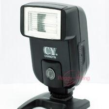 CY-20 Hot shoe Flash Light for Canon EOS 70D 100D 1200D Rebel T5 DSLR Camera