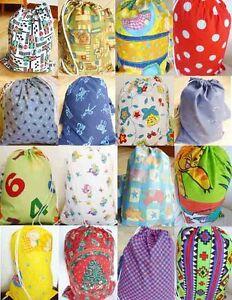 teacher's resource bag / story sack / baby changing / toy tidy / children PE bag
