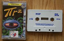 Πr2-Pi-R2 - PI-R carré Sinclair ZX Spectrum 48K Jeu * NEUF *