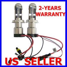 2 HID Bi Xenon replacement Bulbs H4 HB2 9003  Hi Lo 6K 8K 10K
