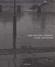 BILAN PROVISOIRE - JEAN-PHILIPPE REVERDOT