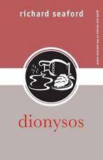 Dionysos: By Seaford, Richard