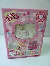 Hello Kitty Polaroid 600 Istantaneo Fotocamera Rosa Limitata Sanrio Tomy F/S