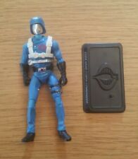 Action Force/GI Joe Modern Cobra Commander variant Parachute version