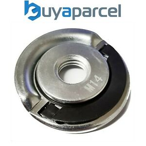 Angle Grinder Blade Disc Quick Change Locking Flange Nut Quick Release M14
