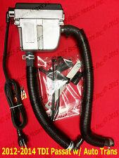 VW Passat 2.0 L TDI Engine Block Heater 2012-14 (auto/sedan) HTR19 Frost Heater