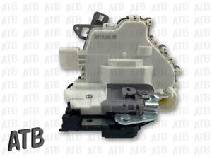 Stellmotor Türschloss Vorne Links für Seat Altea 5P1 Altea XL 5P5 Leon 1P1 Neu