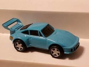 """MAISTO PORSCHE 935 -  3 1/2"""" DIECAST CAR 1:48? scale"""