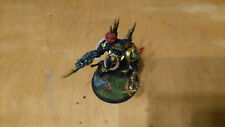 40K Heretic Astartes Chaos Space Marine Terminator Combi-bolter&Power maul