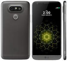 LG G5 VS987 (Latest Model) - 32GB - Gray (Verizon) Smartphone  9/10 Unlocked
