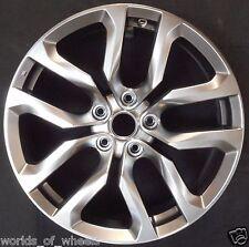 """Nissan 370Z 2010 2011 2012 2013 2014 18"""" Rear Factory Wheel Rim 62547 62626"""