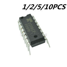 12510pcs Exar Xr2206 Xr2206cp Monolithic Function Generator Ic 16 Pin Dip