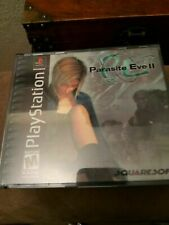 Parasite Eve II 2 PS1 PlayStation 1 2 3 4 NEW COMPLETE MINT