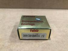 FAFNIR 2MM9105WI DUL SUPER PRECISION BEARINGS SKF 7005 CD//P4ADGA TIMKEN
