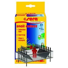Sera Snail Collect Snail & Bristle Worm Trap for Freshwater/Marine Aquariums