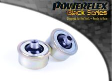VAUXHALL CORSA D 07- PFF80-1102BLK POWERFLEX BLACK SERIES FRONT ARM REAR BUSHES