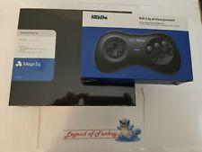 NEW * Analogue Mega SG Console JPN Color + 8BitDo M30 controller - Sega Genesis