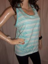 Striped Cotton Other Tops Plus Size for Women