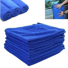Large Microfibre Cleaning for Auto Car Detailing Soft Cloths Wash Towel Duster
