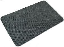 Green Inside Mini Diamond Doormat Front Back Step Polypropylene Mat  80x50cm