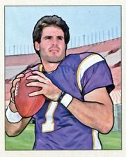 2011 TOPPS MINI SP INSERT ROOKIE RC VIKINGS CHRISTIAN PONDER   NO. 82