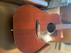 Vintage Guild D-25 M Guitar