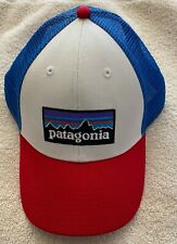 PATAGONIA Men's Mesh Baseball Cap CC600 (one size fits all)