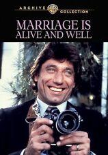 Marriage Is Alive and Well DVD (1980) Joe Namath, Jack Albertson, Melinda Dillon