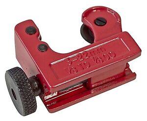 Am Tech C0100 Mini Pipe Cutter