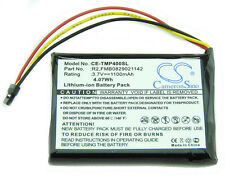 REPLACEMENT BATTERY FOR TOM TOM GO 500.   DOES NOT FIT 5000.   TMP400.