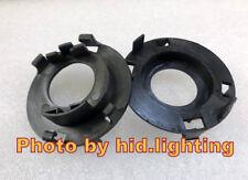 H7 LED Headlight Bulb Base Holder Adapter FOR Kia K6 Hyundai Tucson Mistra ioniq