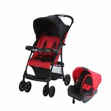 Safety 1st Passeggino Duo TALY 2 in 1 Ribbon Red