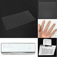 """6""""x12"""" Stainless Steel 304 Mesh #4 Filter Twill weave Wire Cloth Screen"""