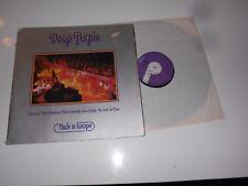 Deep Purple-Made in Europe (LP) 1c 064-98 181