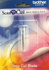 Brother ScanNCut Deep Cut Blade ~ NEW