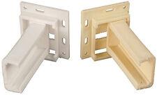 C-Shaped Drawer Slide Sockets RV Designer H305/Camper/RV/Motorhome
