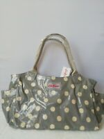 CATH KIDSTON DAY BAG- BUTTON SPOT