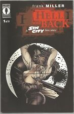 SIN CITY: HELL AND BACK #1 (1999) Back Issue (S)