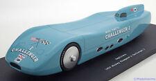 1:18 Replicarz Challenger I World Record Car Mickey Thompson 1959