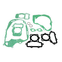 Top End Cylinder Engine Gaskets Kit Set for Yamaha Virago 250 XV250 1995-2007