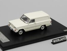 GLM 1:43 Kaiser Jeep Panel Delivery 1963 white