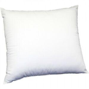 Microfibre Hotel Quality Pillow With 100% Premium Cotton Seersucker Pillow Cover