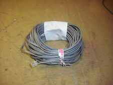 4-Wire RJ11 (6P4C) 45 ft Phone Cable, Excellent Condition