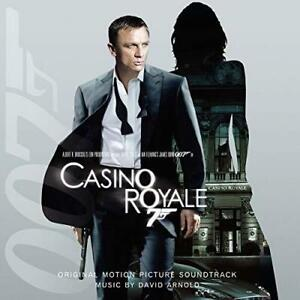 Casino Royale - OST (NEW 2 VINYL LP)