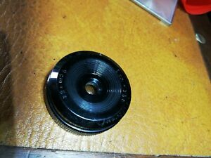 Leica OSBLO rear cap adaptor Lets L39 LTM lenses be used as a Galilean telescope
