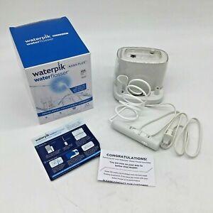Waterpik Portable Water Flosser For Teeth - Travel Size Nano Plus WP-320