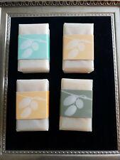 Origins Bath Bar Soap Variety 4 - 3.7 oz bars