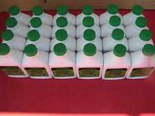 24 Pk Lawnboy Lawn Boy Mower 2 Cycle Eng Oil Mix 8oz Can Bottle Stabilizer 89930
