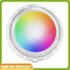 Spa Electrics Retro Fit LED Pool Light GKRX / GK7  MULTI Colour Variable Voltage