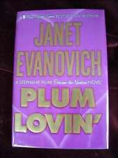 Janet Evanovich - PLUM LOVIN' - 1st/1st